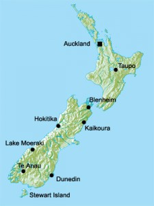 Dating new zealand
