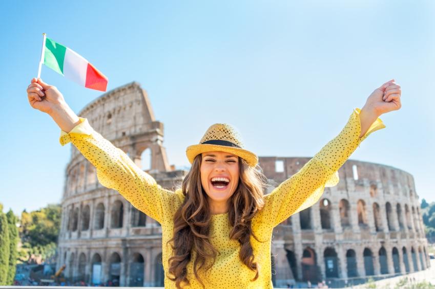 Как быстро получить туристическую визу в Италию: самостоятельно или заказать у специалистов?
