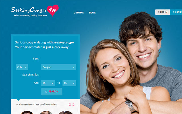 Best Cougar Online Dating Sites - Read Our Reviews